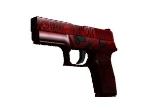 P250 | Muertos (Field-Tested)