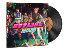 Music Kit | Various Artists, Hotline Miami