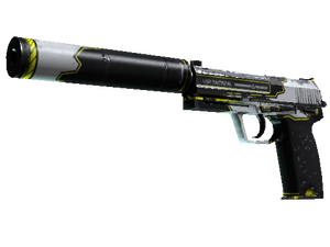StatTrak™ USP-S | Torque (Field-Tested)