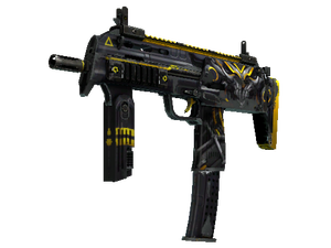 MP7   Nemesis (Field-Tested)