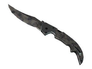 ★ Falchion Knife   Stained (Minimal Wear)