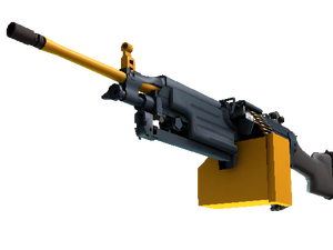 M249   Impact Drill (Factory New)
