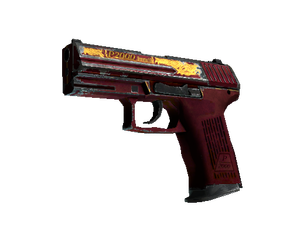 P2000 | Imperial (Field-Tested)