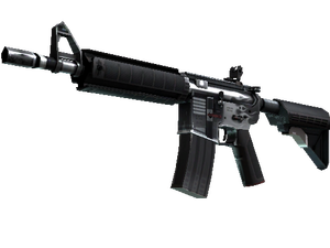 StatTrak™ M4A4 | Magnesium (Field-Tested)