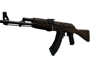 AK-47 | Uncharted (Factory New)