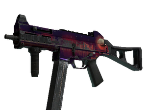 StatTrak™ UMP-45 | Moonrise (Field-Tested)