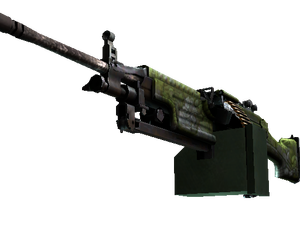 M249 | Aztec (Field-Tested)