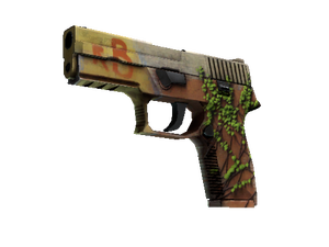 P250 | Inferno (Factory New)