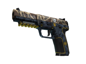 Five-SeveN | Buddy (Factory New)