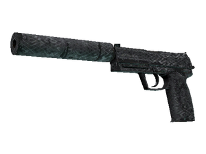 USP-S | Pathfinder (Field-Tested)