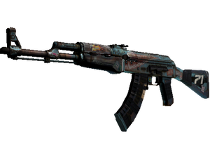 AK-47 | Rat Rod (Well-Worn)