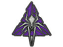 Patch | Shattered Web