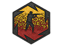 Patch | Danger Zone