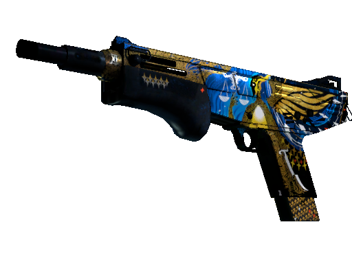 MAG-7   Justice (Factory New)