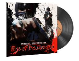 StatTrak™ Music Kit | Daniel Sadowski, Eye of the Dragon
