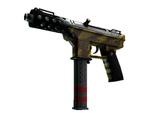 Tec-9 | Brother (Field-Tested)