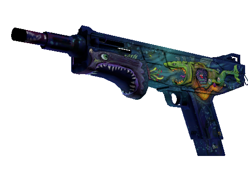 MAG-7 | Monster Call (Factory New)