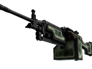 M249 | Deep Relief (Factory New)