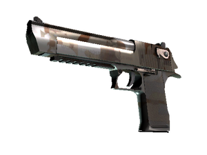 Desert Eagle | The Bronze (Minimal Wear)