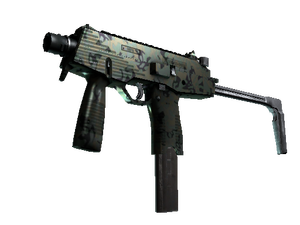 MP9   Army Sheen (Factory New)