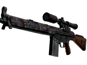 G3SG1 | Ancient Ritual (Factory New)