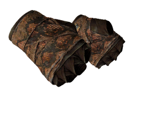 ★ Hand Wraps   Constrictor (Field-Tested)
