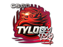 Sticker | TYLOO | 2020 RMR