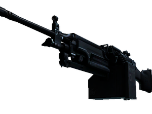 M249   O.S.I.P.R. (Field-Tested)