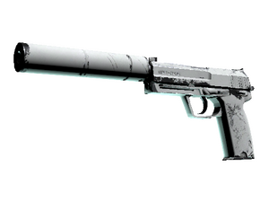 USP-S | Whiteout (Field-Tested)