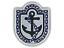 Patch | Anchors Aweigh