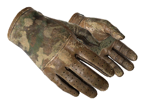 ★ Driver Gloves | Convoy (Battle-Scarred)