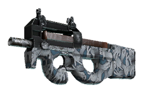 P90 | Death Grip (Field-Tested)