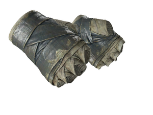 ★ Hand Wraps   Duct Tape (Field-Tested)