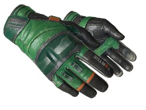 ★ Moto Gloves | Turtle (Field-Tested)