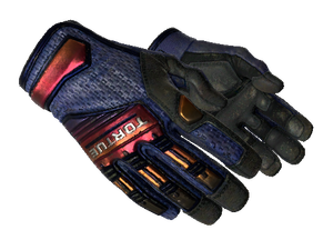 ★ Specialist Gloves | Fade (Field-Tested)