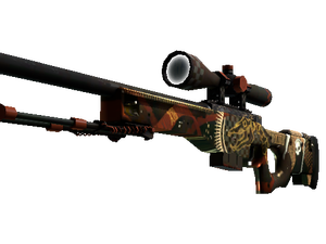 StatTrak™ AWP | Mortis (Factory New)