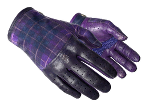 ★ Driver Gloves | Imperial Plaid (Field-Tested)