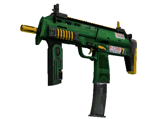 MP7   Powercore (Field-Tested)