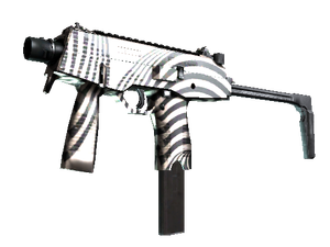 MP9 | Hypnotic (Factory New)