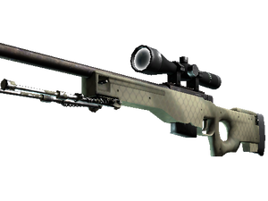AWP | Safari Mesh (Minimal Wear)