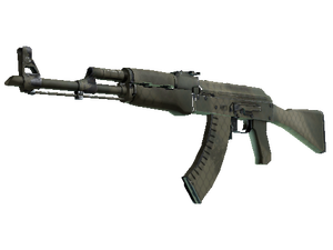AK-47 | Safari Mesh (Well-Worn)