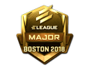 ELEAGUE (Gold) | Boston 2018