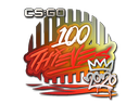 100 Thieves | РМР 2020