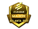 ELEAGUE (Gold) | Atlanta 2017