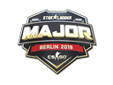 StarLadder (Gold) | Berlin 2019