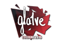 gla1ve | Cologne 2016