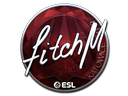 fitch (Foil) | Katowice 2019