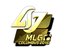 Counter Logic Gaming (Gold) | MLG Columbus 2016